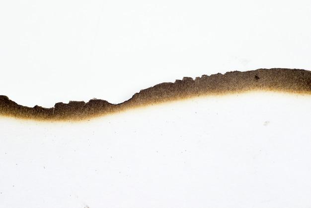 Papel quemado viejo grunge abstracto fondo textura
