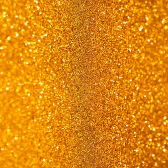 Papel tapiz festivo naranja con primer plano