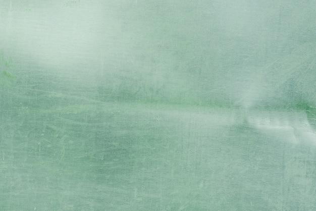 Papel verde y blanco