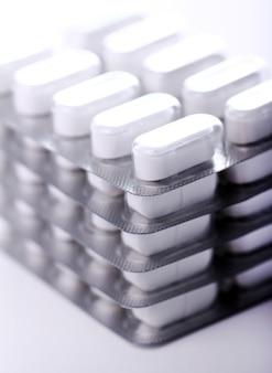 Paquete de pastillas