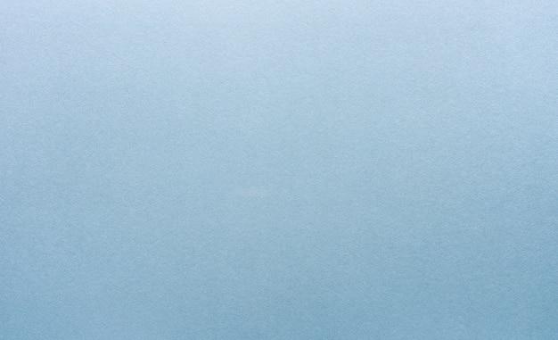 Pared azul abstracta o fondo de textura de papel azul