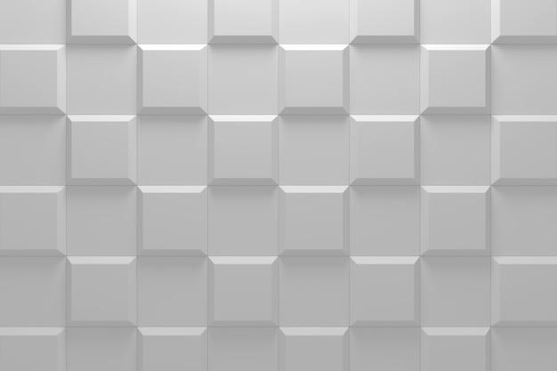 Pared de azulejos modernos