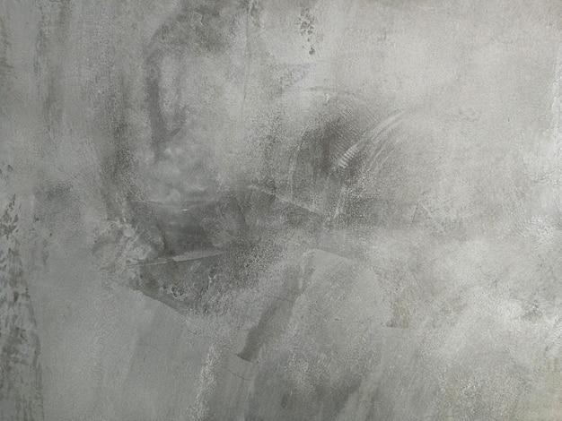 Pared de cemento de superficie