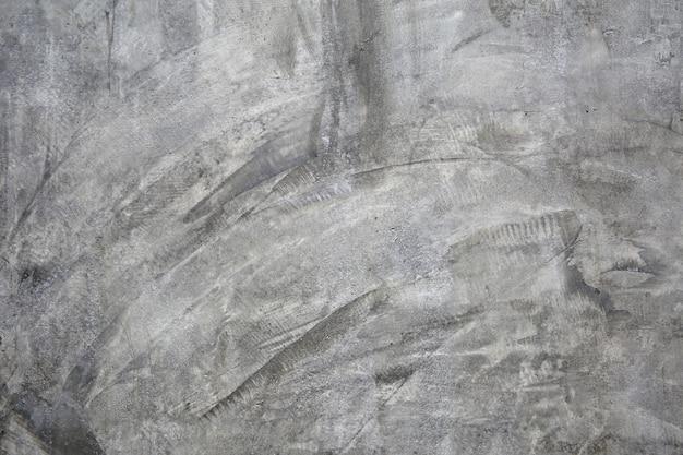 Pared de cemento