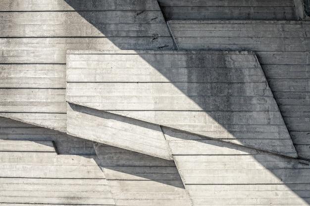 Pared de concreto