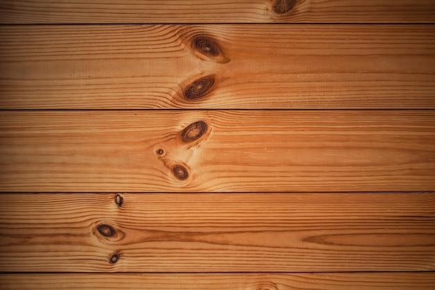 Pared de fondo de madera texturizada