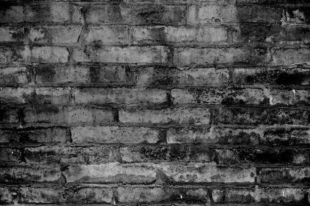 La pared del grunge brcik