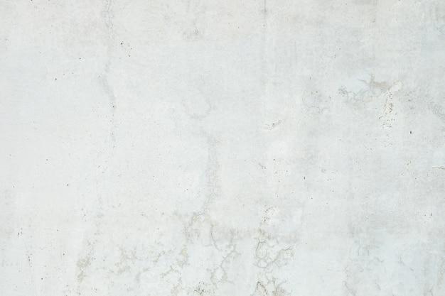 Pared de hormigón de textura de fondo abstracto blanco