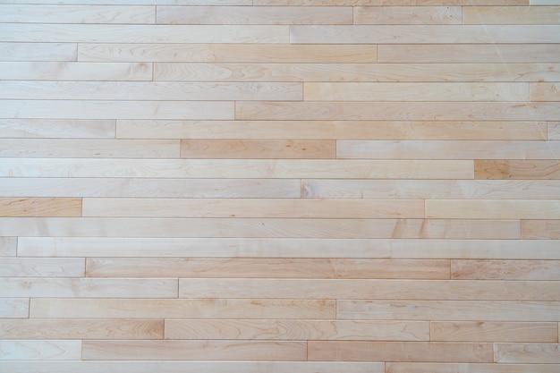 Pared de madera blanca