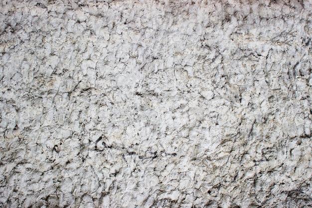 Pared de textura de hormigón gris