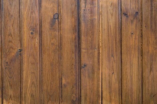 Pared de textura de madera para fondo y textura.