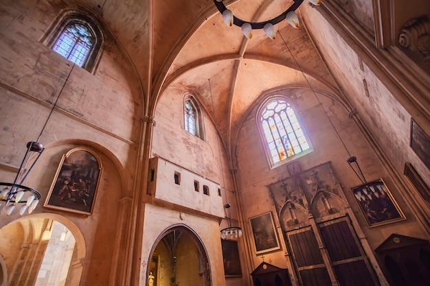 Paroisse cathedrale saint sauveur aix-en-provence en francia
