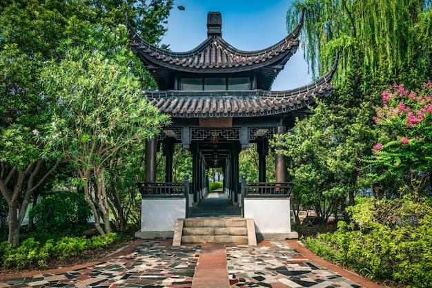 Parque chino