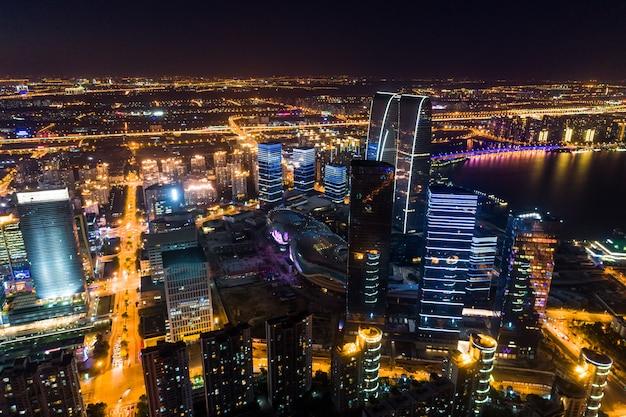 Parque industrial de suzhou