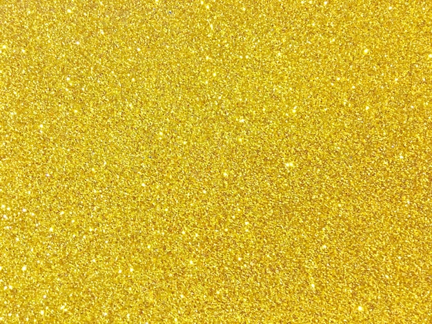 Patrón sin costuras glitter oro