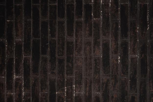 Patrón sin fisuras de pared de ladrillo colorido con fondo de espacio de copia