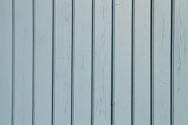 Patrón de fondo de madera azul claro. textura de madera color aqua. de cerca.