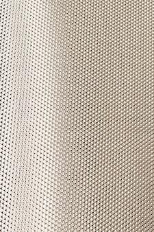 Patrón de fondo de textura de acero metal