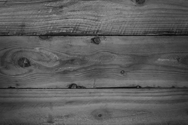 Patrón natural de madera negra o detalle de superficie de madera negra.