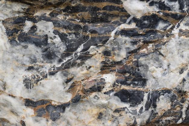 Patrón de piedra natural textura
