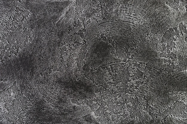Patrón rugoso en la superficie de la pared