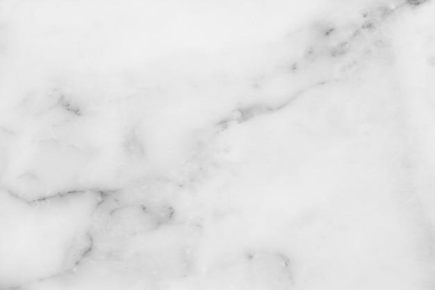 Patrón de textura de mármol blanco para el diseño o fondo.