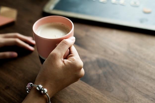 Pausa de té