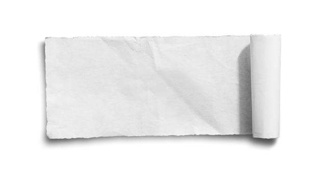 Pedazos de fondo de textura de papel rasgado con espacio para copiar texto