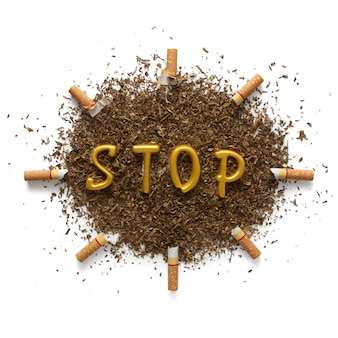 Los peligros de fumar