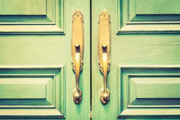 Perilla de la puerta