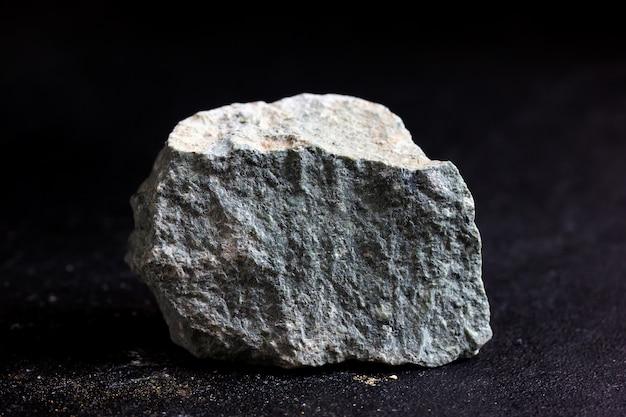 Piedra de caolinita