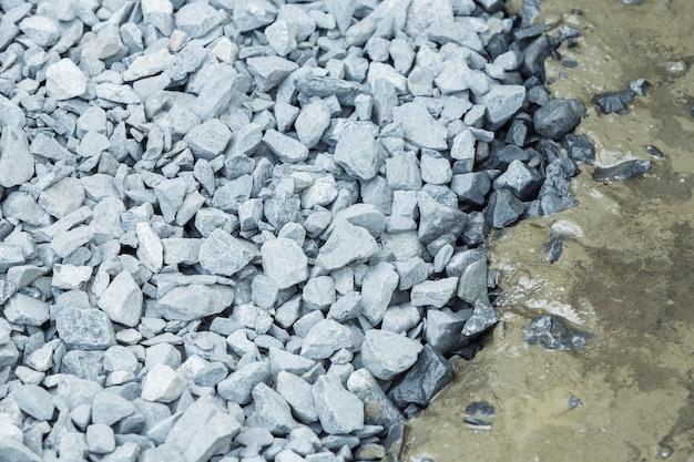 Piedra y cemento