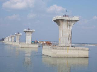 Pilares del agua
