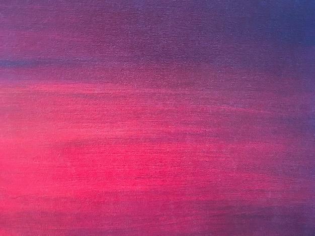 Pintura abstracta arte fondo violeta y morado colores