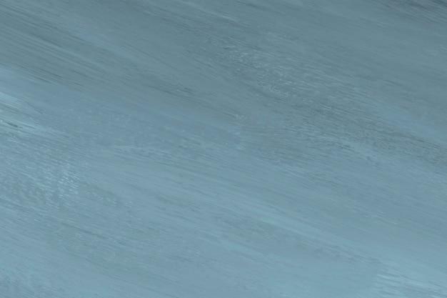 Pintura de aceite azul con textura