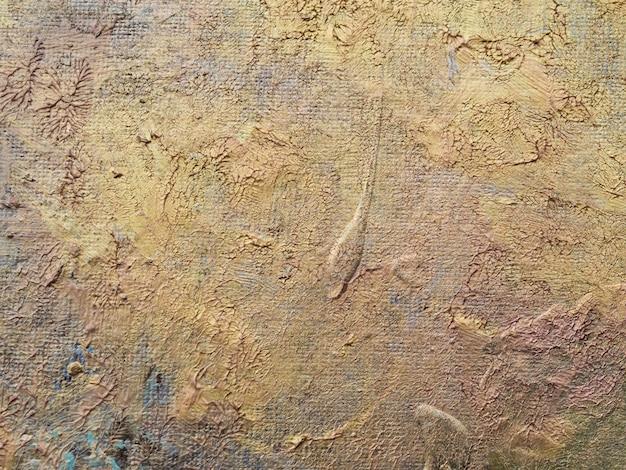 Pintura acrílica metalizada