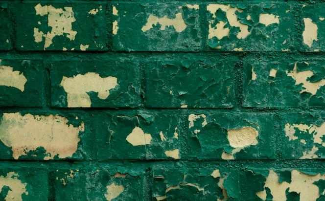 Agrietamiento de pintura descargar fotos gratis - Pintura pared verde ...