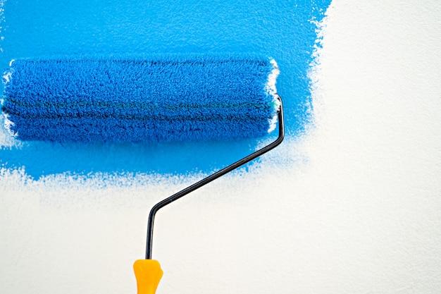 Pintura de la pared