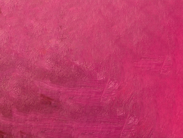 Pintura plana acrilica rosa laico