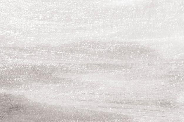 Pintura plateada parduzco brillante con textura