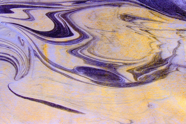Pinturas de mármol veteado fondo de tinta de mármol