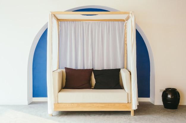 Piso de alfombra apartamento moderno casa