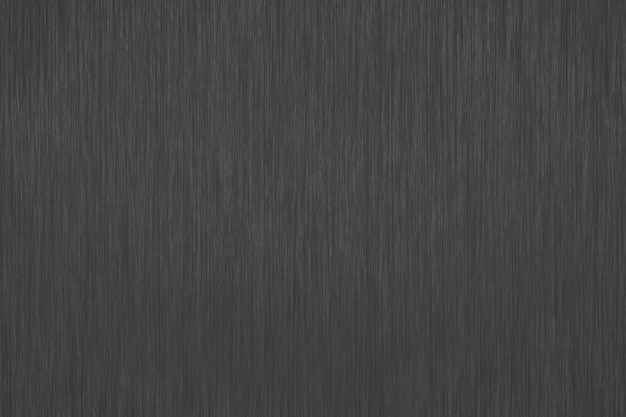 Piso de madera negro