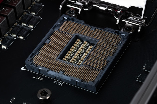 Placa base chipset zócalo 1150 placa base