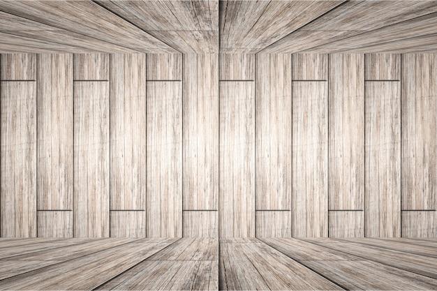 Placas de madera para pisos
