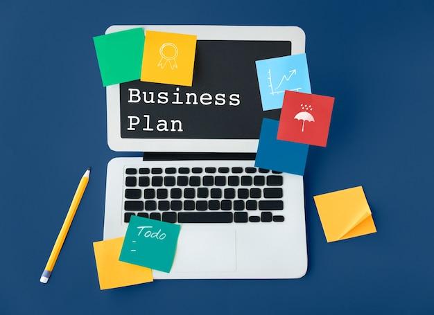 Plan de negocio de desarrollo de operaciones de proceso
