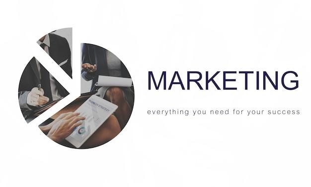 Plan de objetivos de éxito de marketing