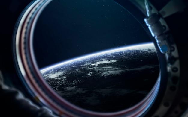 Planetas inexplorados del espacio lejano. imagen del espacio profundo, fantasía de ciencia ficción en alta resolución ideal para papel tapiz e impresión. elementos de esta imagen proporcionada por la nasa