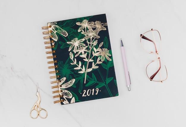Planificador para 2019