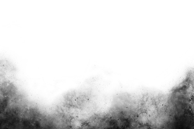 Plantilla negra abstracta para espacio de copia de fondo